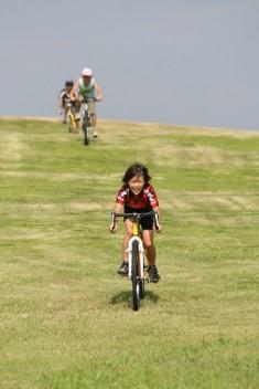 自転車は未来の乗り物