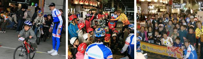 サイクルモード大阪2009