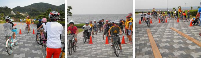 ぐる輪サイクリング2010