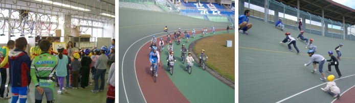 奈良サイクルフェスタ2009
