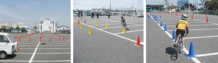 サイクルチャレンジ藤沢第一回