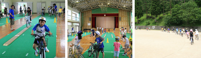 知井小学校スクール